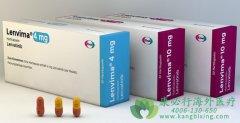 乐伐替尼/仑伐替尼(LENVATINIB)对肝细胞癌(HCC)有抗肿瘤作用?