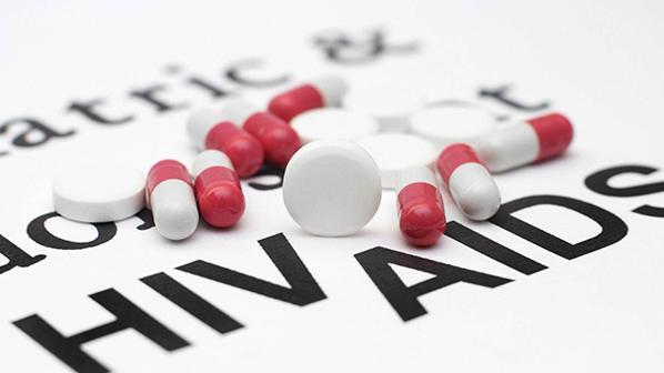 HIV艾滋病阻断