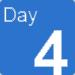丙肝治疗第四天行程