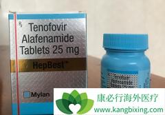 乙肝患者将TDF更换成TAF/Vemlidy之前需要考虑哪些问题?