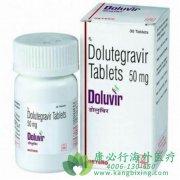 HIV患者服用特威凯/多替拉韦钠(DTG)有哪些优势?