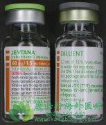 抗肿瘤药物卡巴他赛(Cabazitaxel)与阿比特龙或…