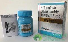 哪个版本的乙肝药物TAF更适合我们的乙肝治疗?…