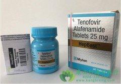 富马酸丙酚替诺福韦(TAF)抗乙肝病毒治疗注意事…