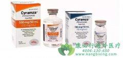 靶向药物雷莫芦单抗(Ramucirumab)治疗信息大盘点