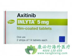 PD-1联合靶向药物阿西替尼(Axitinib)成为肾癌一线治疗新选择!