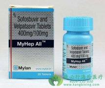 吉三代/丙通沙(Velasof)真的可以彻底治愈丙肝吗?
