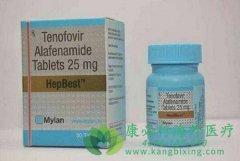 韦立得/替诺福韦二代(TAF)治疗乙肝优点有哪些?
