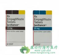 恩格列净(JARDIANCE)主要用于治疗什么病症?