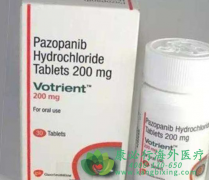 帕唑帕尼/培唑帕尼(PAZOPANIB)联合PD-1治疗结果如何?