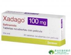 沙芬酰胺(SAFINAMIDE)可用于治疗帕金森患者吗?