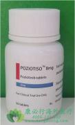 波齐替尼(Poziotinib)每日两次给药可改善耐受性和安全性?