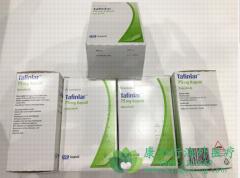 达拉菲尼/达拉非尼(TAFINLAR)用于治疗黑色素瘤有哪些副作用?